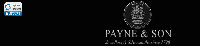 Payne and son Jewellers Kent
